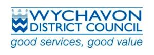 wychavon DC logo